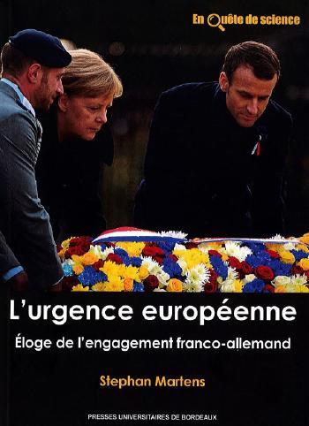 L'urgence européenne